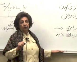 Tajmah Assefi-Shirazi